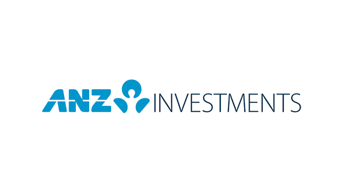 ANZ Investments logo