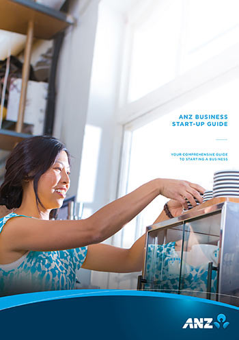 Business Start-up Guide cover